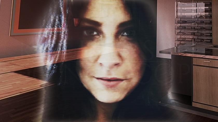 Haley hologram message